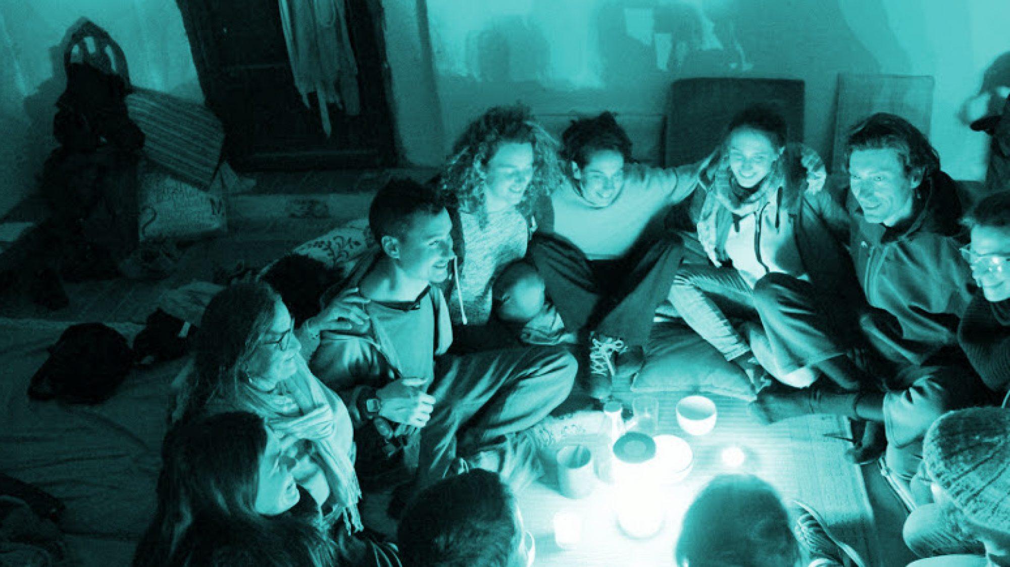 Blai Dalmau Solé. (R)evolucions Integrals en la Cultura, la Consciència i la Civilització.